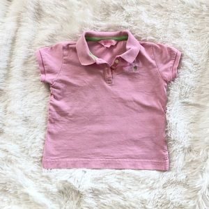 💕 3 for $10 💕 Girls Lily Pulitzer polo shirt